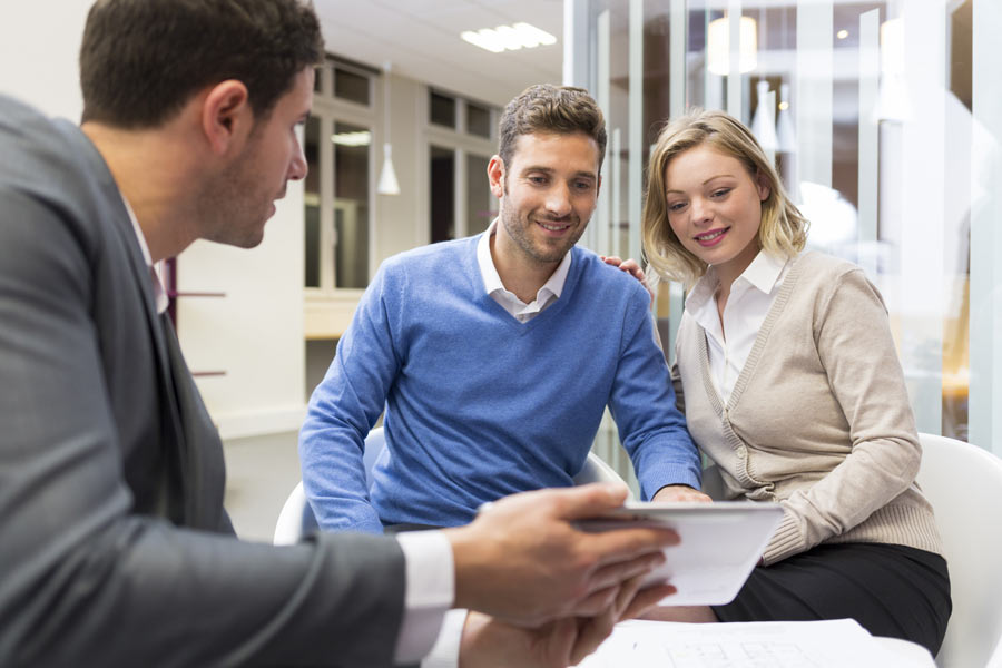 Kompetente beratung fachzentrum immobilien for Kompetente beratung